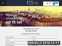 Miniaturka domeny www.fkwadrat.pl