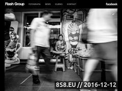 Miniaturka domeny flash-group.pl