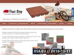 Miniaturka domeny www.flexi-step.pl