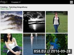 Miniaturka domeny www.flog.pl