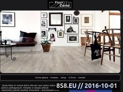 Miniaturka domeny floorzone.pl