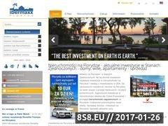 Thumbnail of Property Florida Website