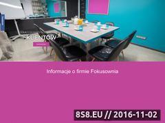 Miniaturka domeny fokusownia-skarzysko.pl