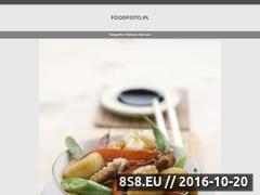 Miniaturka domeny www.foodfoto.pl
