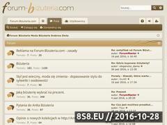 Miniaturka domeny www.forum-bizuteria.com