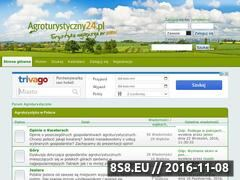 Miniaturka domeny forum.agroturystyczny24.pl