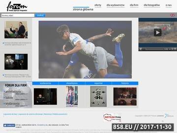 Zrzut strony Sesja zdjęciowa - cena