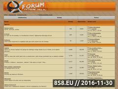 Miniaturka domeny forum.extreme.org.pl