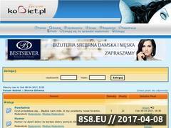 Miniaturka domeny forum.kobiet.pl