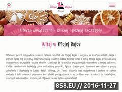 Miniaturka domeny forum.moja-bajka.pl