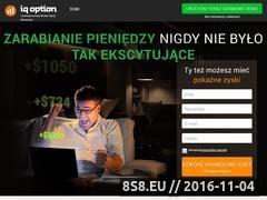 Miniaturka domeny forumdyskusyjne.eu