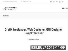 Miniaturka domeny foto-grafika.com.pl