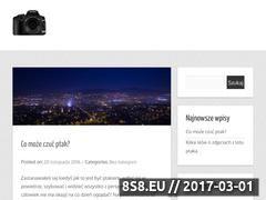 Miniaturka domeny www.foto-grafika.info.pl