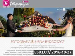Miniaturka domeny www.foto-kaminski.pl