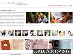 Miniaturka domeny www.foto-max.com.pl