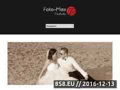 Miniaturka domeny www.foto-maxx.pl
