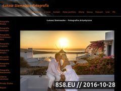 Miniaturka domeny www.foto-siemek.zgora.pl