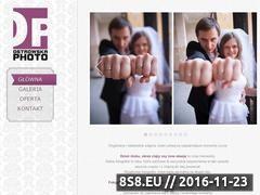 Miniaturka domeny foto-slub.radom.pl