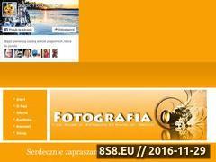 Miniaturka domeny foto.miastko.org