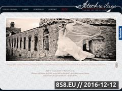 Miniaturka domeny www.fotochwila.eu