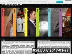 Miniaturka domeny fotodvd.pl