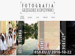 Miniaturka domeny fotogk.pl