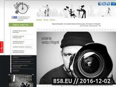 Miniaturka domeny fotograf-krakow-warszawa.pl