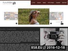 Miniaturka domeny fotograf-lubin.pl