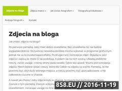 Miniaturka domeny fotograf-szczucin.pl