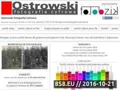 Miniaturka domeny www.fotograf.net.pl