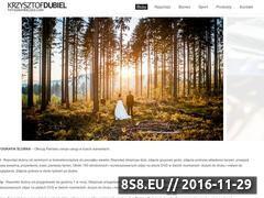 Miniaturka domeny www.fotografbielsko.pl