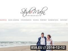 Miniaturka domeny www.fotografia-rzeszow.pl
