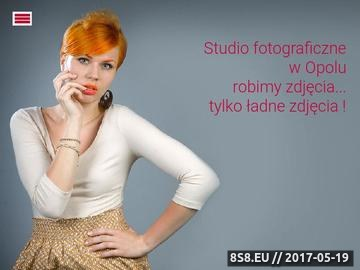 Zrzut strony Fotograf Opole