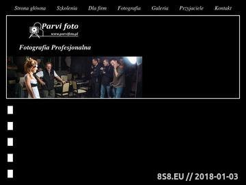 Zrzut strony Fotograf ślubny Łódź Paczkowska
