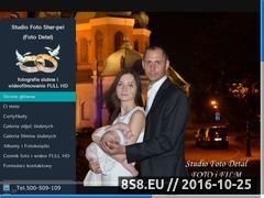Miniaturka domeny fotografiaslubna-sharpei.pl