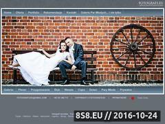 Miniaturka domeny fotografs.eu