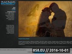 Miniaturka domeny www.fotografslub.eu