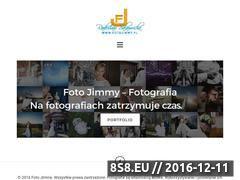 Miniaturka domeny fotojimmy.pl