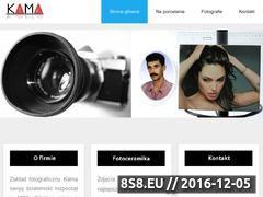 Miniaturka domeny fotokama.eu