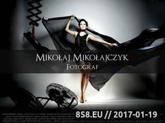 Miniaturka domeny www.fotomami.pl