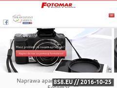 Miniaturka domeny www.fotomar.pl