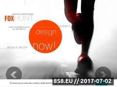 Miniaturka domeny www.foxhunt.pl