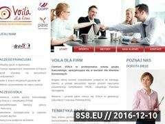 Miniaturka domeny francuskidlafirm.pl