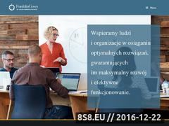 Miniaturka domeny www.franklincovey.pl