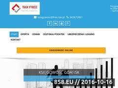 Miniaturka domeny free-tax.pl