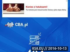 Miniaturka domeny freekatalog.cba.pl