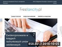 Miniaturka domeny freelancity.pl