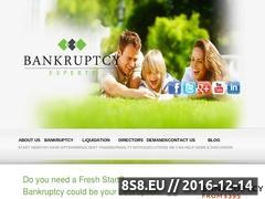 Bankruptcy In Australia Website