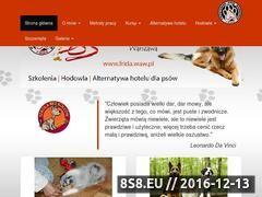 Miniaturka domeny frida.waw.pl