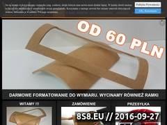 Miniaturka domeny www.fronty-giete.pl
